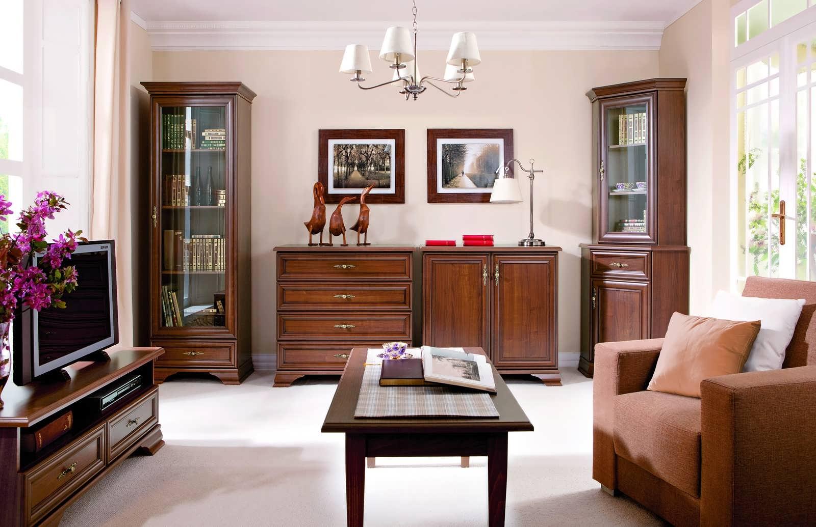 Купить Белую Мебель Для Гостиной